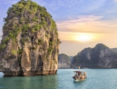Việt Nam được du khách đánh giá là một trong những quốc gia đẹp nhất châu Á