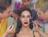 Sự thật bất ngờ phía sau thân hình nóng bỏng của hot girl Tây Ninh