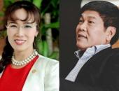"""Sau tuần """"chao đảo"""", vị trí giàu số 2 sàn chứng khoán Việt đã đổi chủ"""