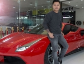 Siêu xe Tuấn Hưng tai nạn: Điều ít biết về Ferrari 488 GTB 15 tỷ đỏ rực