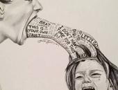 """Cha mẹ hãy ngưng """"xả rác"""" vào tâm hồn trẻ với những câu nói này"""