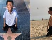 Sự thật bất ngờ việc nghệ sĩ Việt đầu tiên 'được vinh danh trên Đại lộ Danh Vọng'