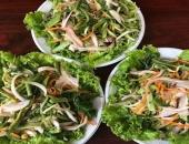 Loại rau giòn sần sật, không rõ nguồn gốc, giá 'chát' vẫn được dân Việt săn lùng