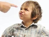 Làm gì khi những đứa con có phản ứng ngược?