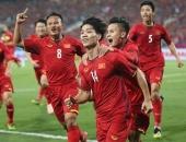 Tuyển Việt Nam khuất phục Malaysia: Ngả mũ trước thầy Park!
