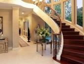 Bật mí cách tính bậc cầu thang trong nhà theo sinh - lão - bệnh - tử, bất kể nhà nào cũng phải nhớ