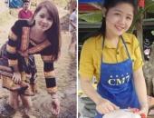 http://xahoi.com.vn/canh-lam-me-cua-hotgirl-dan-toc-hotgirl-ban-thit-lon-xu-thanh-sau-4-nam-khac-biet-ro-ret-317585.html
