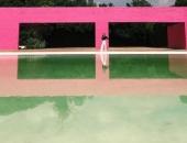 Tín đồ thích màu hồng nhất định sẽ mê mệt những địa điểm này