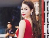 Hoa hậu Phạm Hương bất ngờ tái xuất sau nghi vấn sang Mỹ bí mật sinh con