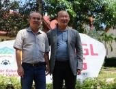 Việt Nam vô địch AFF Cup 2018: Bầu Đức ấm lòng dù còn khó khăn chồng chất