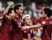 Xuất sắc cầm hòa chủ nhà UAE, Thái Lan chính thức giành vé vào vòng knock-out