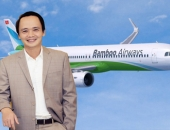 Bamboo Airways cất cánh, cổ phiếu hàng không diễn biến ra sao?