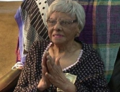 Cụ bà 114 tuổi chia sẻ bí quyết sống thọ nhờ loại củ người Việt có đầy lại rất rẻ