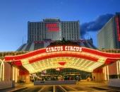 Top khách sạn xa hoa nhất Las Vegas khiến du khách tròn mắt