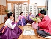Những phong tục đầu năm mới độc đáo tại xứ Kim Chi