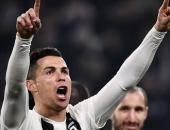 Ronaldo chói sáng, Juventus thắp lửa đại chiến Atletico