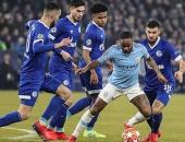 Schalke 04 - Man City: Hai quả 11m, thẻ đỏ và kết cục điên rồ