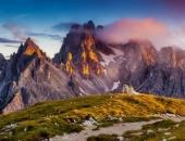 Ngất ngây trước 10 kỳ quan thiên nhiên đẹp nhất Italia