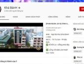 http://xahoi.com.vn/kenh-youtube-kha-banh-bi-chan-tinh-nang-kiem-tien-bao-gio-bi-xoa-327569.html