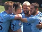 'Phục thù' Tottenham, Man City đánh chiếm ngôi đầu Premier League