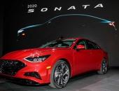Hyundai Sonata thế hệ thứ 8, sự 'lột xác' đầy trầm trồ về thiết kế và công nghệ