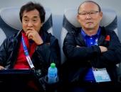 HLV Park Hang-seo có thể sang châu Âu 'xem giò' các cầu thủ Việt kiều