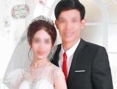 Hàng xóm sát vách hé lộ sự thật gây sốc về nguyên nhân cô dâu hất tay chồng không cho hôn trong đám cưới