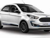 Ô tô Ford bản đặc biệt giá 248 triệu tại Ấn Độ