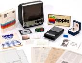 Hàng hiếm Apple-1 được bán đấu giá lên đến hơn 15 tỷ đồng