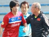 Tuyển Việt Nam dự King's Cup: Cứ mạo hiểm thôi, thầy Park!