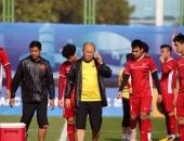 Ông Park Hang Seo có thực sự muốn 'buông' King's Cup 2019?
