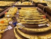 Giá vàng hôm nay 11/6: USD tụt giảm, vàng treo cao