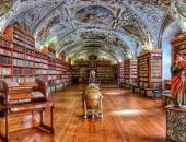 Klementinum: Thư viện hoành tráng nhất thế giới