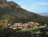 Khám phá những trường đại học đẹp nhất châu Phi