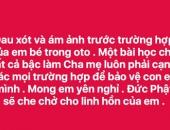 http://xahoi.com.vn/nghe-si-viet-bang-hoang-xot-thuong-be-trai-lop-1-tu-vong-khi-bi-bo-quen-tren-xe-338013.html