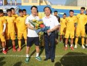 CLB Thanh Hóa xin 'bỏ giải' V.League 2020 vì thiếu kinh phí
