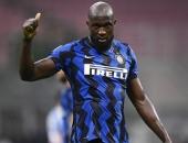 Lukaku lập kỳ tích sánh ngang Samuel Eto'o, Ronaldo 'béo'