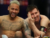https://xahoi.com.vn/neymar-gay-tranh-cai-lon-khi-vua-khoc-nuc-no-vi-thua-tran-xong-da-vui-ve-cuoi-dua-voi-messi-373990.html