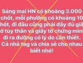 https://xahoi.com.vn/xu-phat-125-trieu-dong-nguoi-phu-nu-tung-tin-ha-noi-co-3000-chot-kiem-soat-moi-phuong-co-10-chot-374538.html