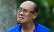 Danh hài Duy Phương nhập viện: 'Chắc tôi sắp ra gò mả rồi'