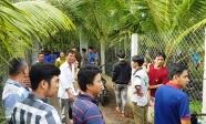Thảm án ở Tiền Giang: 3 người trong một gia đình bị giết trong đêm