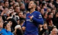 Phung phí cơ hội, Chelsea sảy chân trong cuộc đua top đầu Premier League