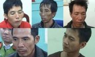 Chân dung 5 đối tượng hiếp dâm, sát hại nữ sinh ship gà ở Điện Biên