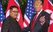 Hội nghị thượng đỉnh Mỹ - Triều tại Hà Nội