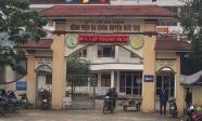 Phó giám đốc bệnh viện treo cổ tự tử tại nhà riêng