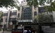 Bệnh viện ma ám lớn nhất châu Á được Guiness công nhận