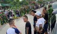 Vụ giang hồ vây xe công an ở Đồng Nai: Xử lý một số cán bộ công an