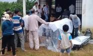 Rúng động con trai đổ xăng thiêu chết mẹ ở Bà Rịa - Vũng Tàu: Nạn nhân từng thoát chết 1 lần
