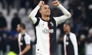 Ronaldo góp mặt trong top 5 chân sút vĩ đại nhất lịch sử