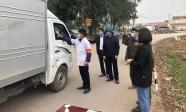 1 hành khách nghi nhiễm Covid-19 đi xe khách, cách ly hàng loạt nhân viên bến xe